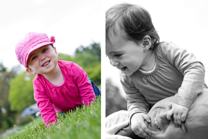 silly kids photos professional portraits central nj