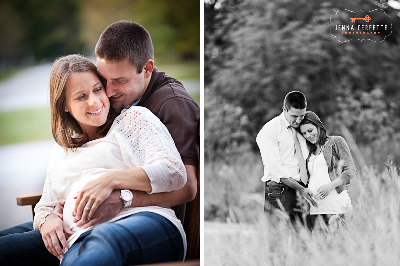 Maternity Photography in Hillsborough NJ