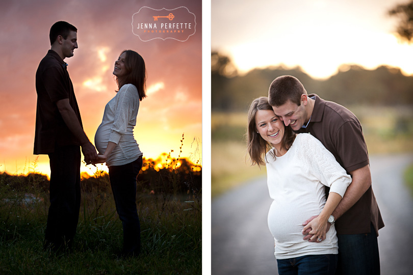 hillsborough maternity photographer central new jersey