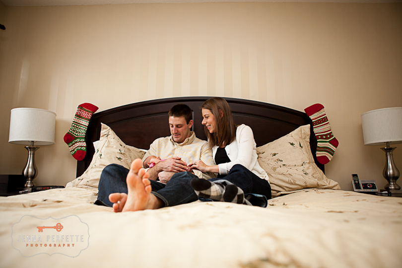 first time parents photography in home newborn photography bridgewater nj