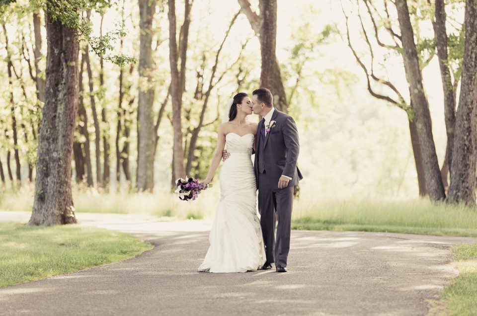 Tim & Val – Royce Brook Golf Club