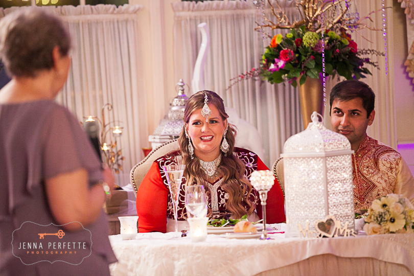 indian american wedding mixed race couple valentines day wedding elephant theme wedding (19)