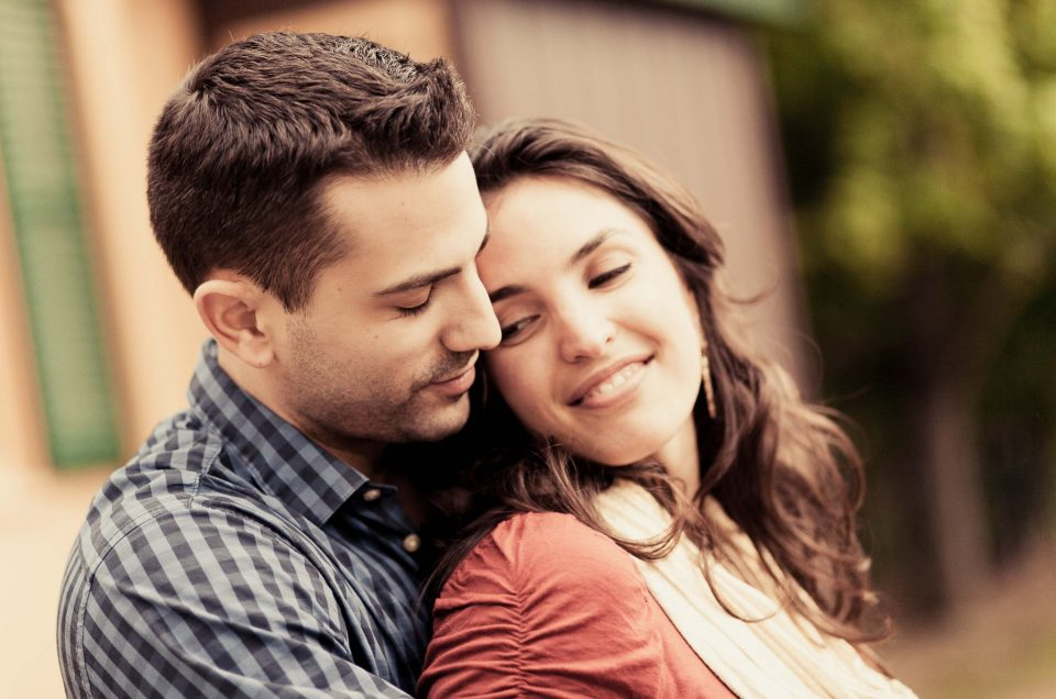 Jenn & Todd – Lambertville Engagement Session Photography