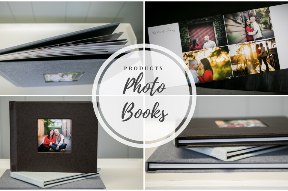Product Feature: Photo Book