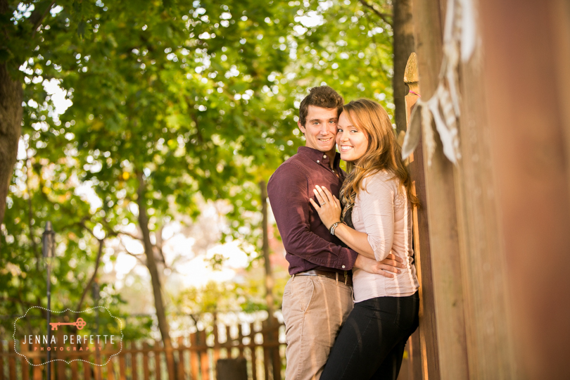 Bridgewater Engagement Photography Shoot Jenna Perfette8