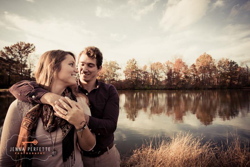 Bridgewater Engagement Photography Shoot Jenna Perfette8