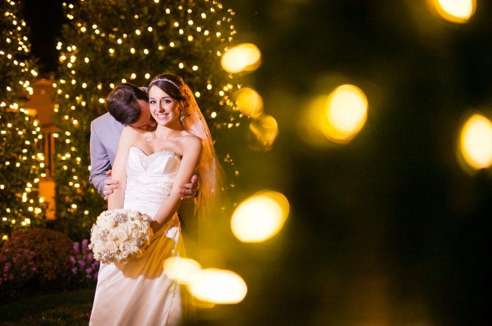 Ashley & Vin – Clarks Landing Wedding in Point Pleasant