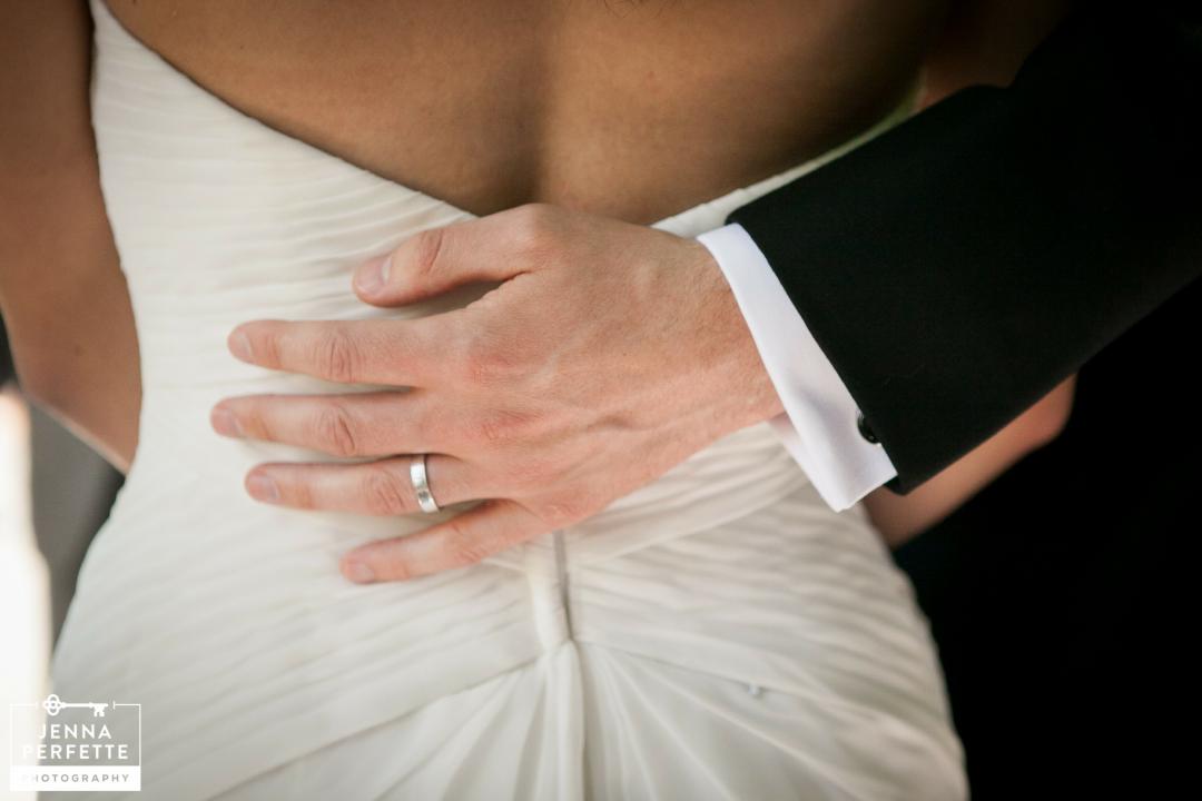 Modern Philly Wedding Photography - Intimate Philadelphia Wedding Photographer