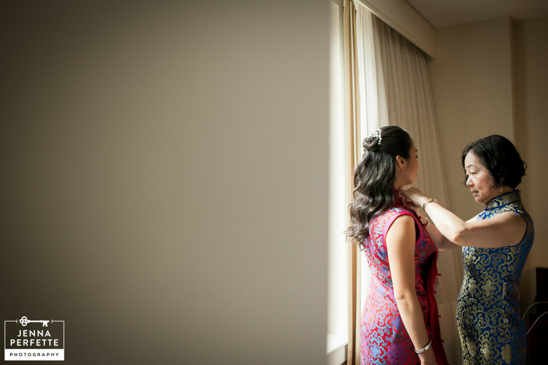 Modern Philly Wedding Photography - Intimate Philadelphia Wedding Photographer (2)