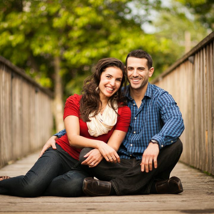 Jenna Perfette Photography | Somerville NJ Engagement Photographer