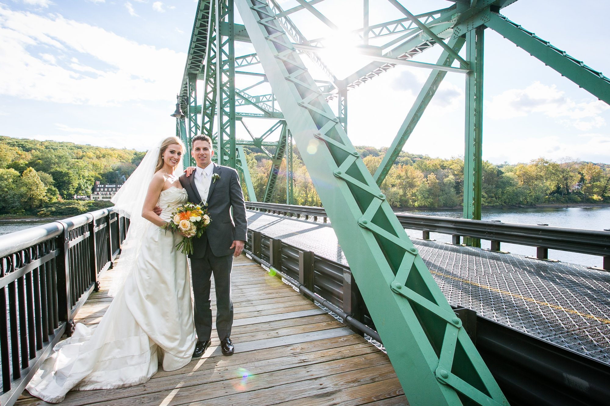 Amazing Wedding Photographer in Central NJ - Jenna Perfette Photography