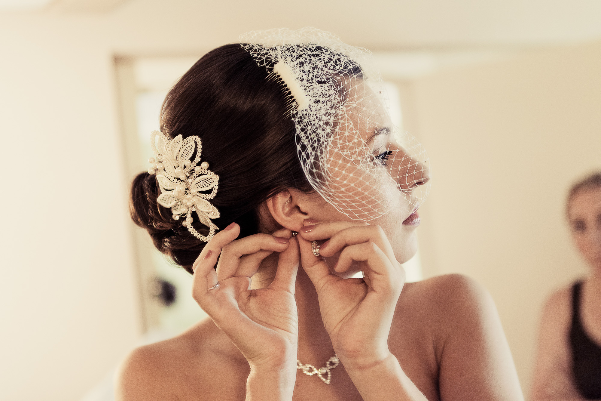 Beautiful New Jersey Bride Wedding Photographer - Jenna Perfette Photography