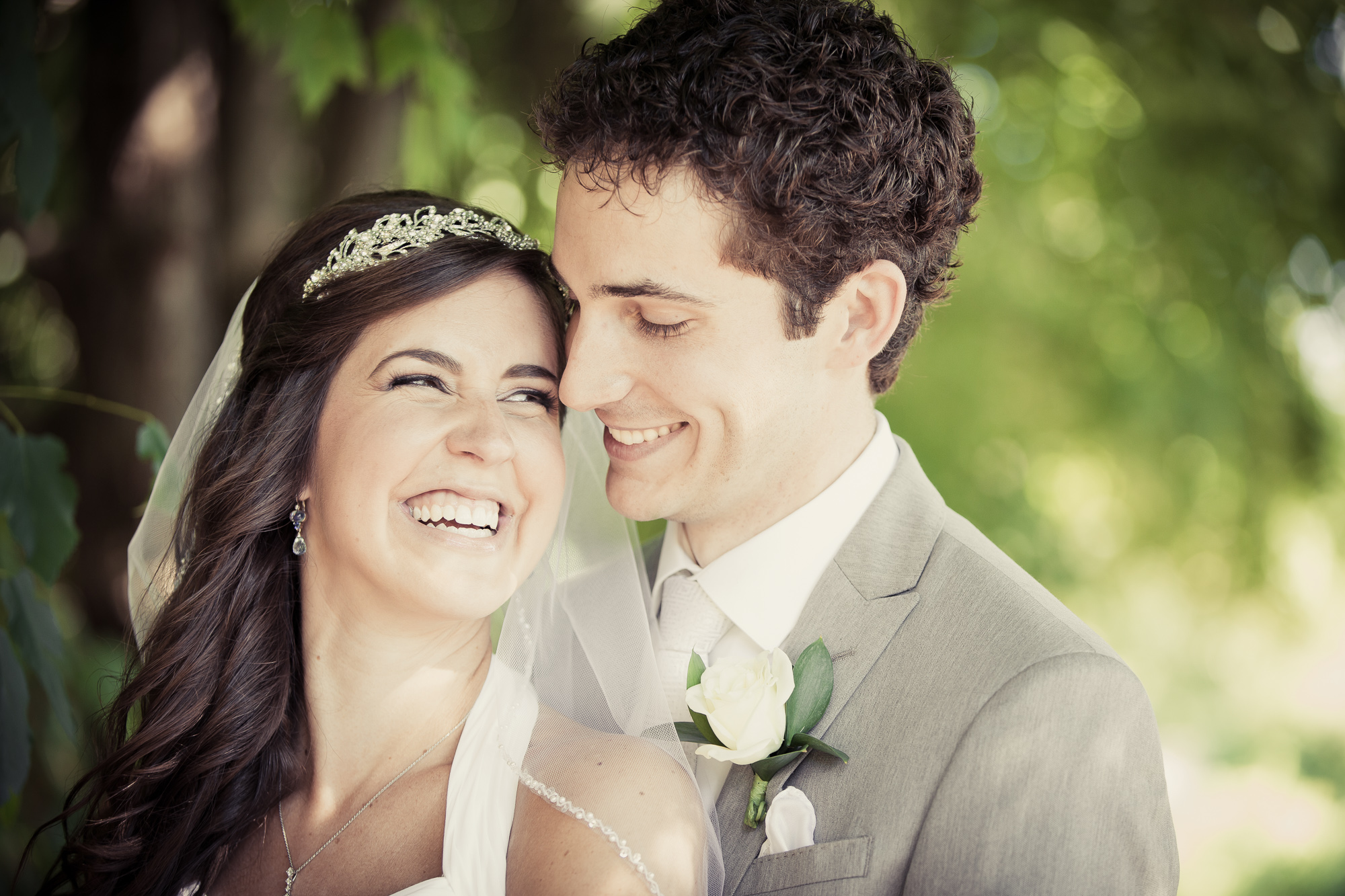 Beautiful Wedding Photography - Jenna Perfette Photography