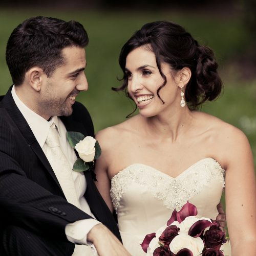 Best Reviewed Wedding Photography in NJ