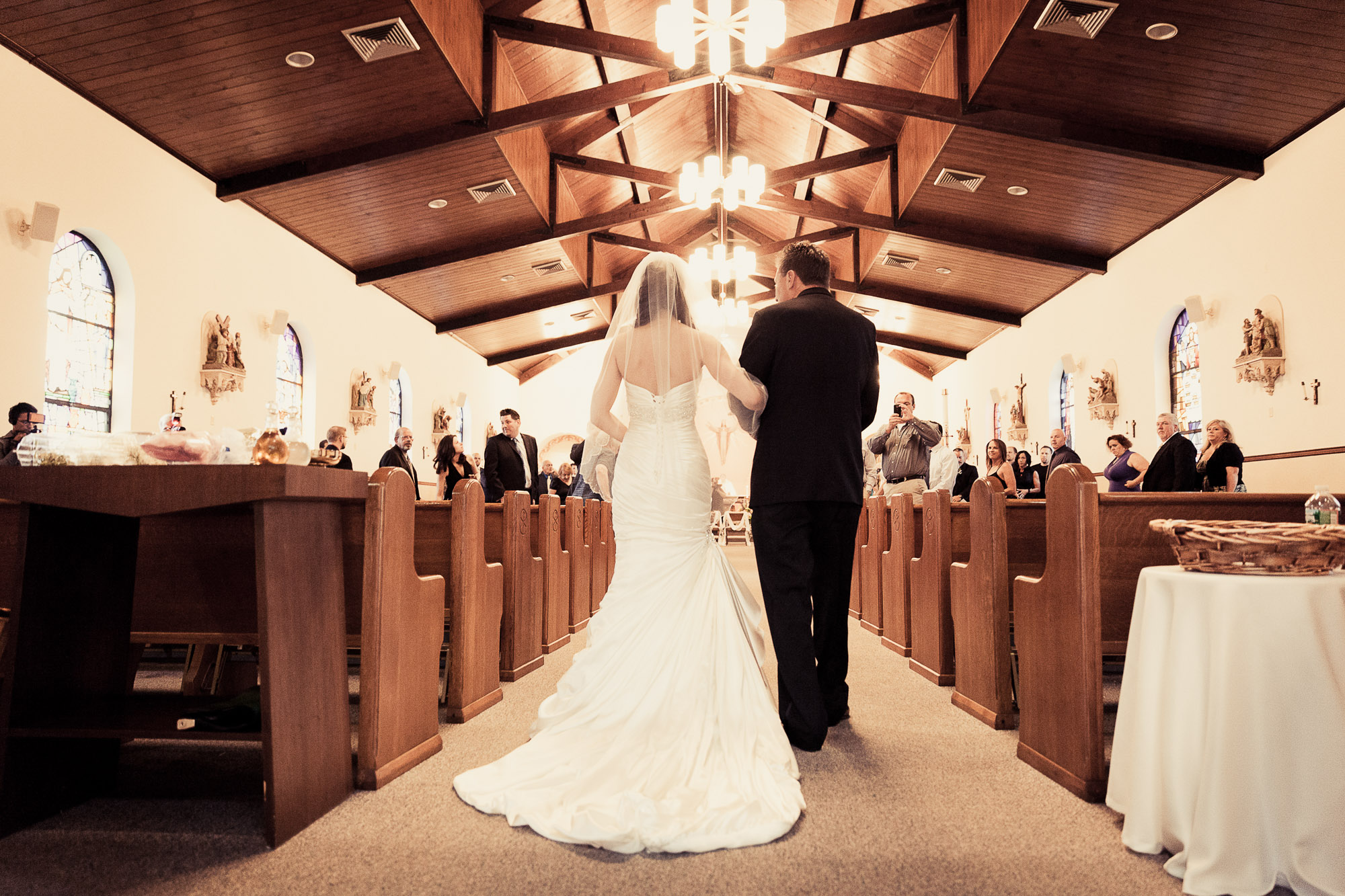 Best Wedding Photographer in Central NJ - Jenna Perfette Photography