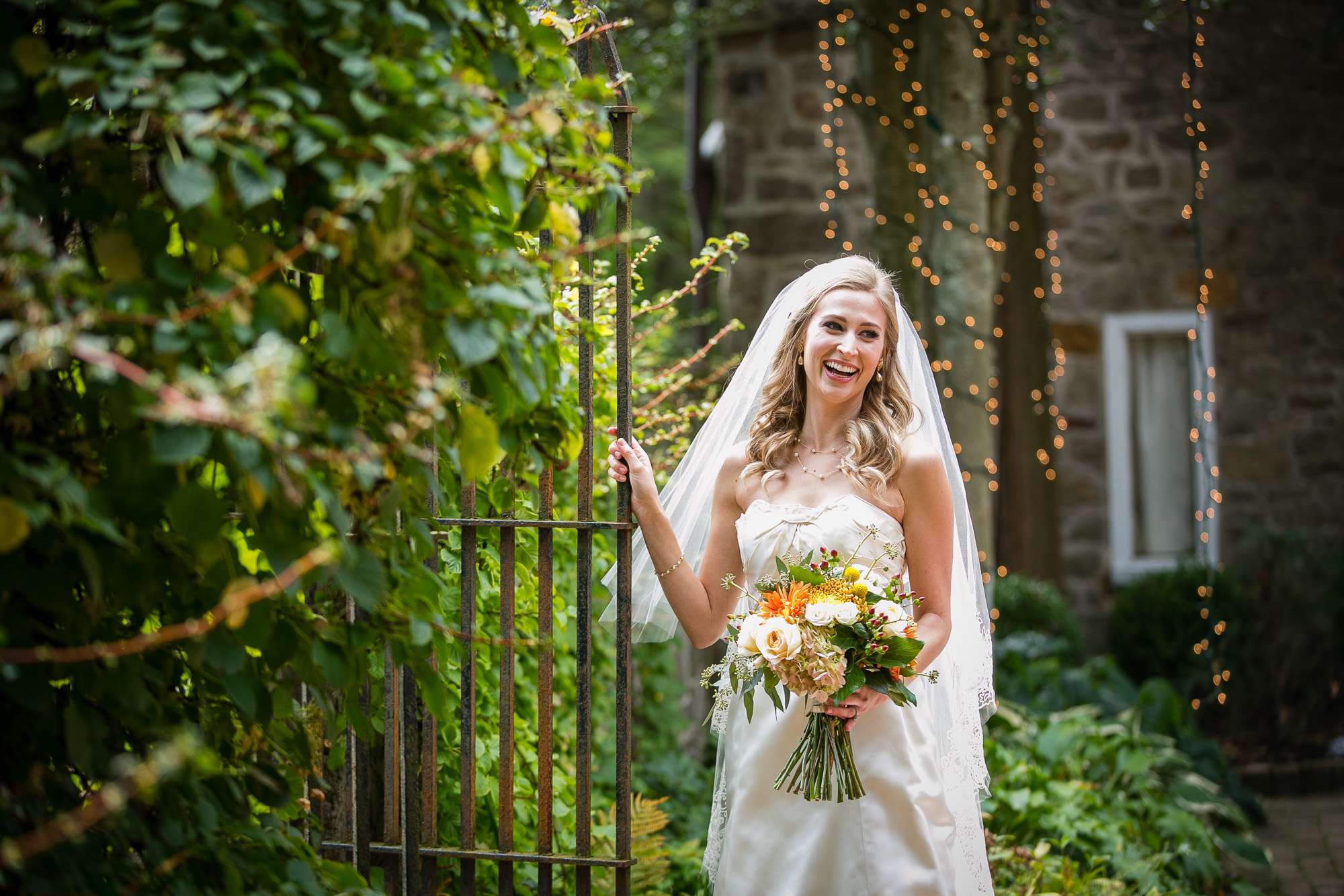 Best Wedding Photography at Holly Hedge Estate - Jenna Perfette Photography