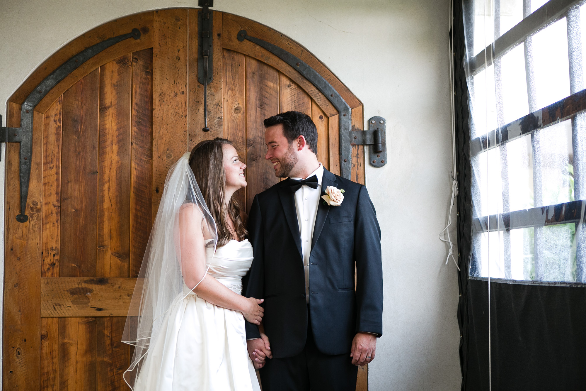 Top Rated Wedding Photographer in New Hope PA - Jenna Perfette Photography