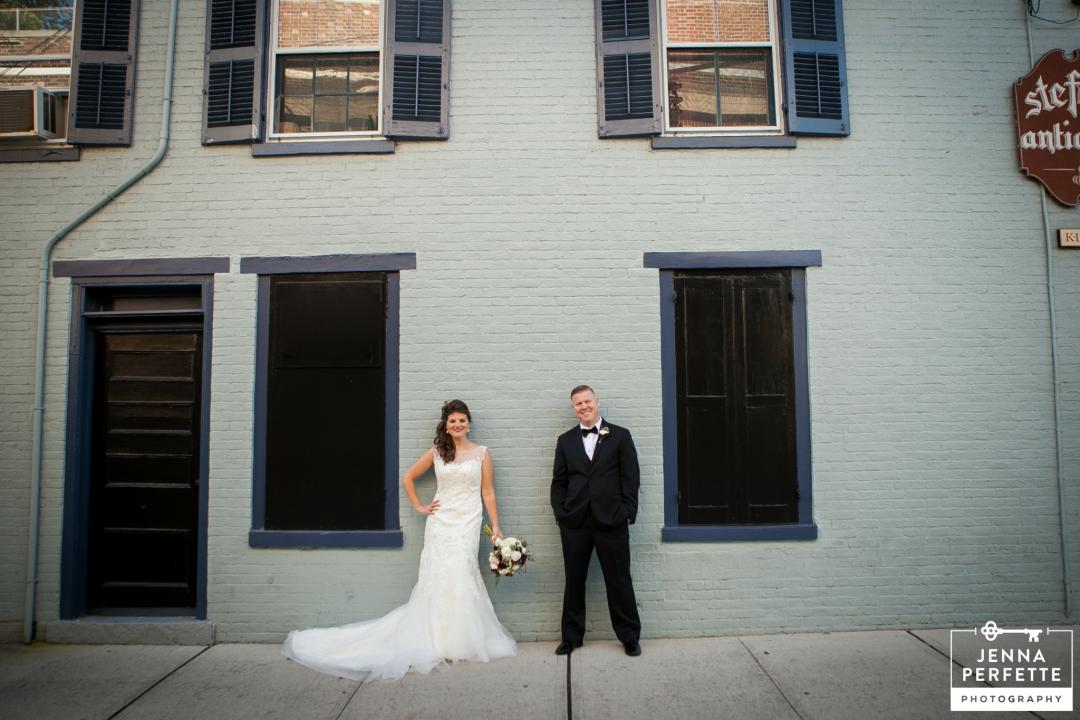 Lambertville Inn Wedding Photography New Jersey Jenna Perfette Photographer (14)