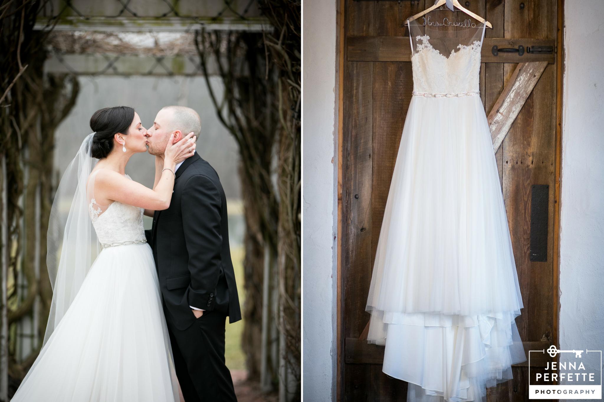 Brandywine manor PA winter wedding-15