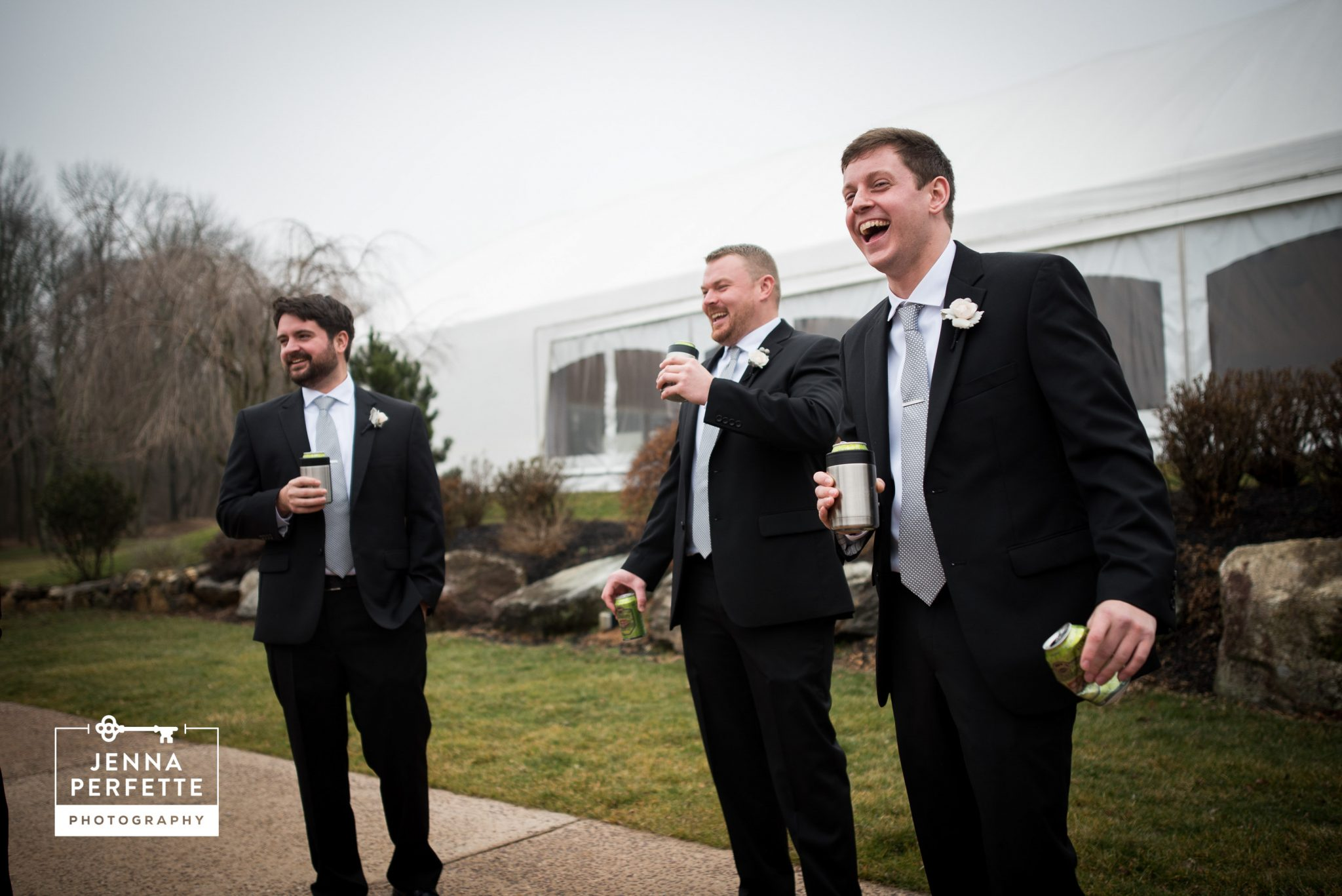 Brandywine manor PA winter wedding-12