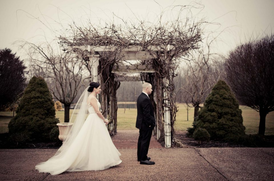 Brandywine Manor Wedding – Kerri & Tony
