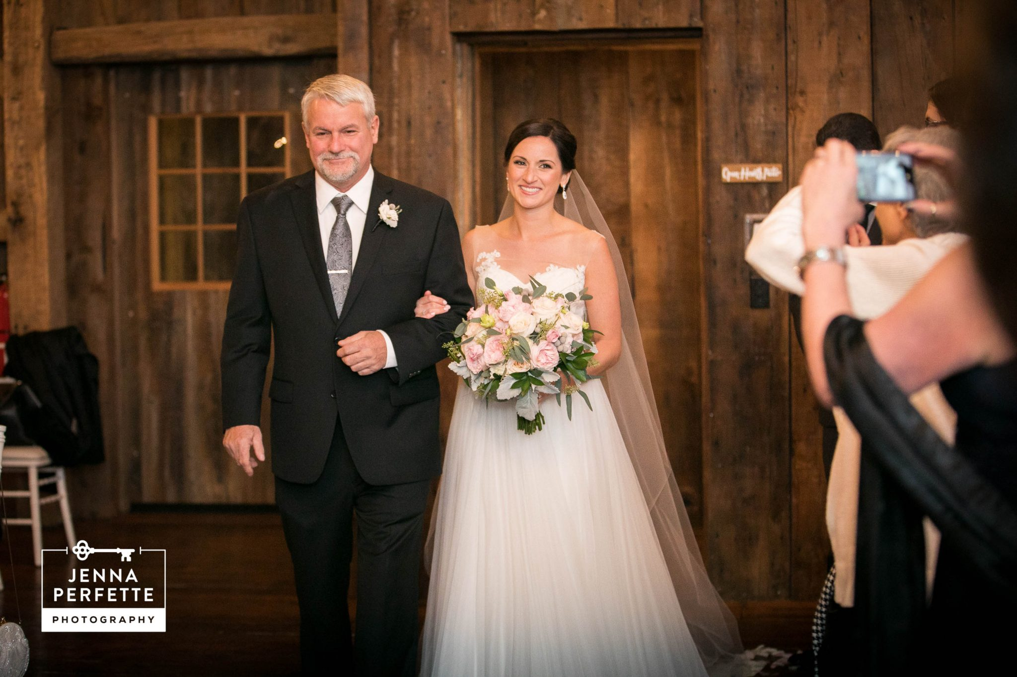 Brandywine manor PA winter wedding-29