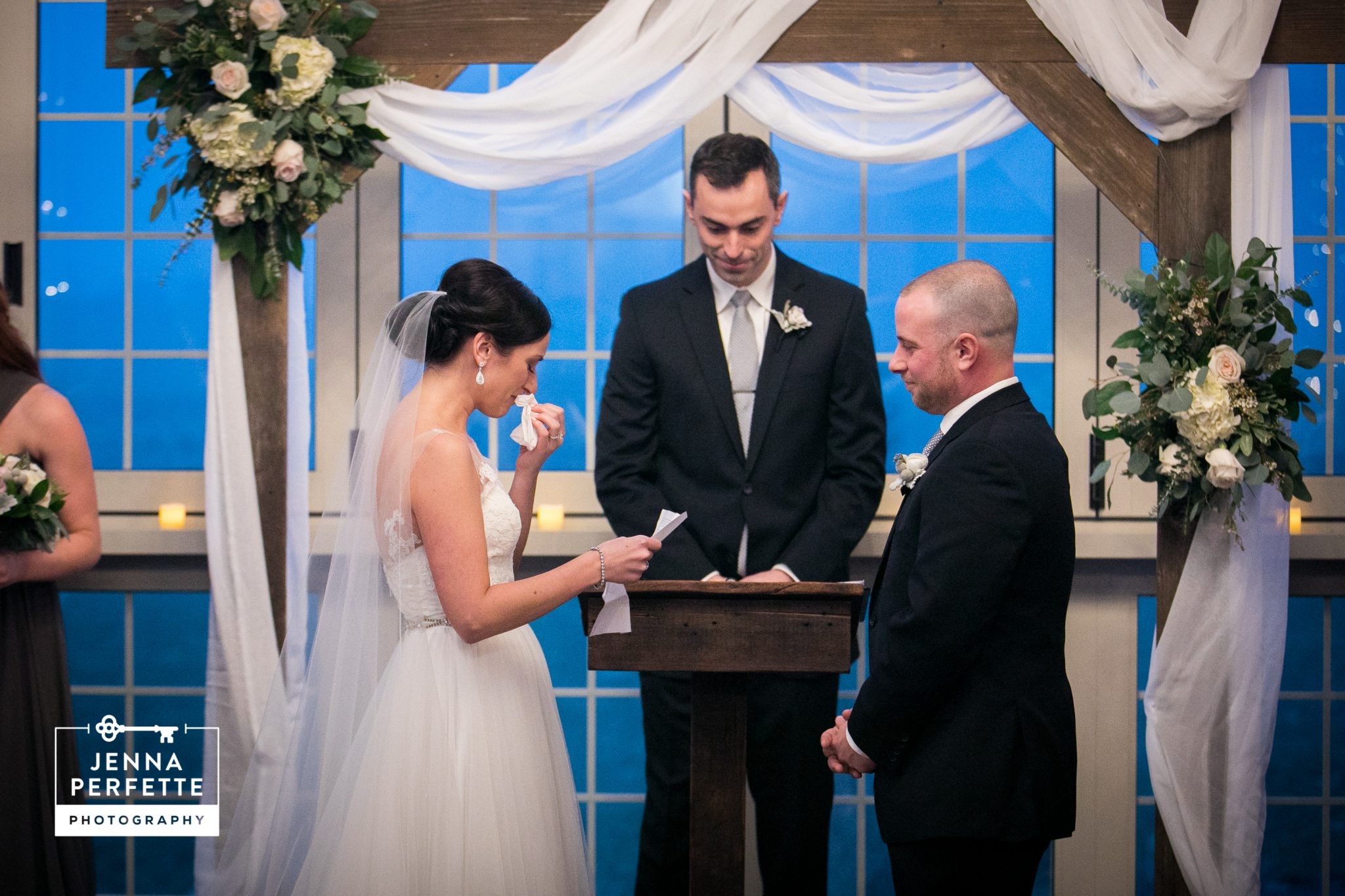 Brandywine manor PA winter wedding-31