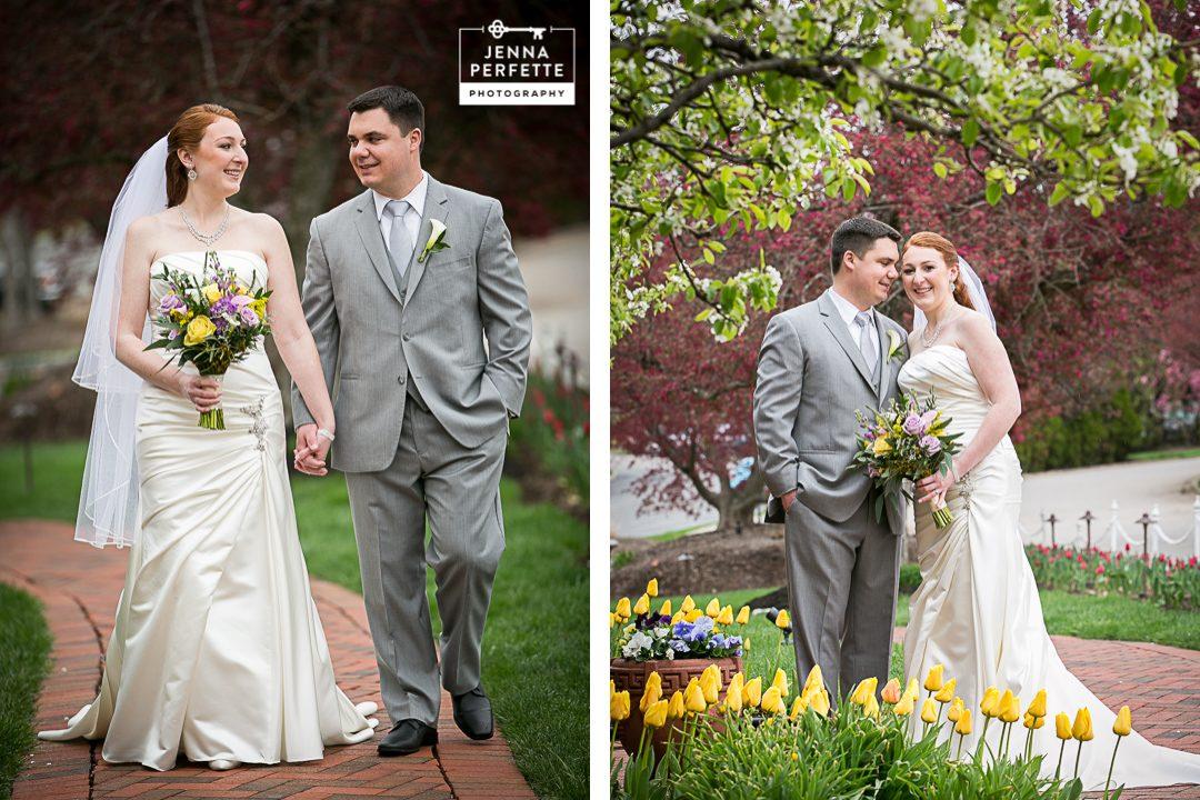 Wedding Photography West Orange The Manor