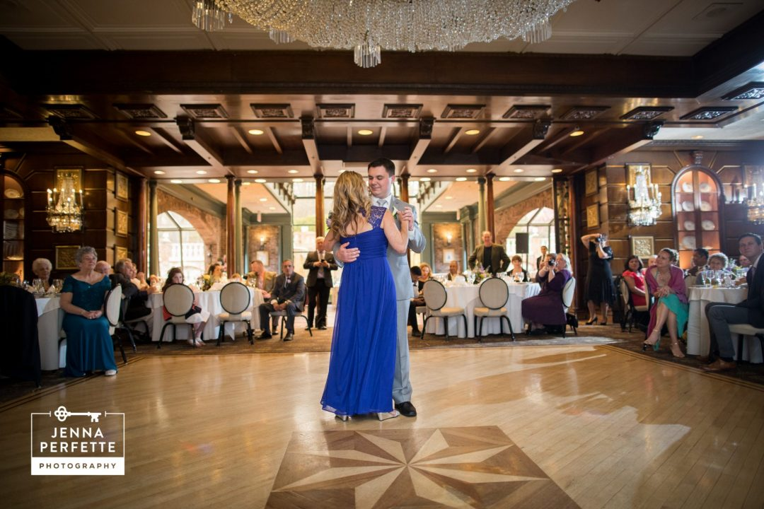 The Manor West Orange Nj Wedding Reception Photographer 26