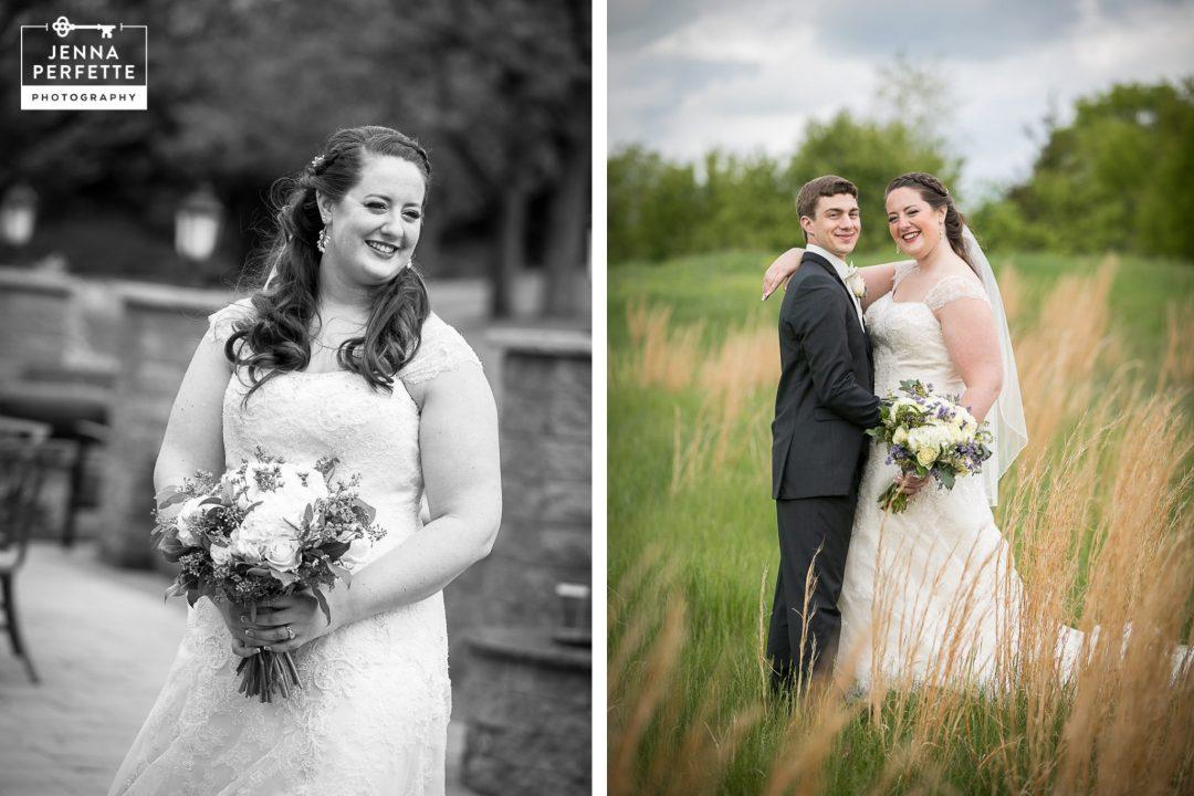 Cherry Valley Country Club wedding photographer skillman nj