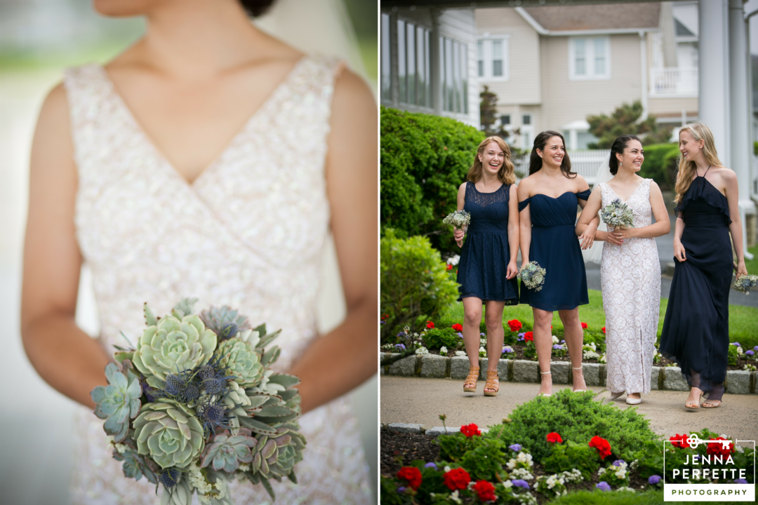 Jersey Shore Wedding - New Jersey Photography in Silver Lake