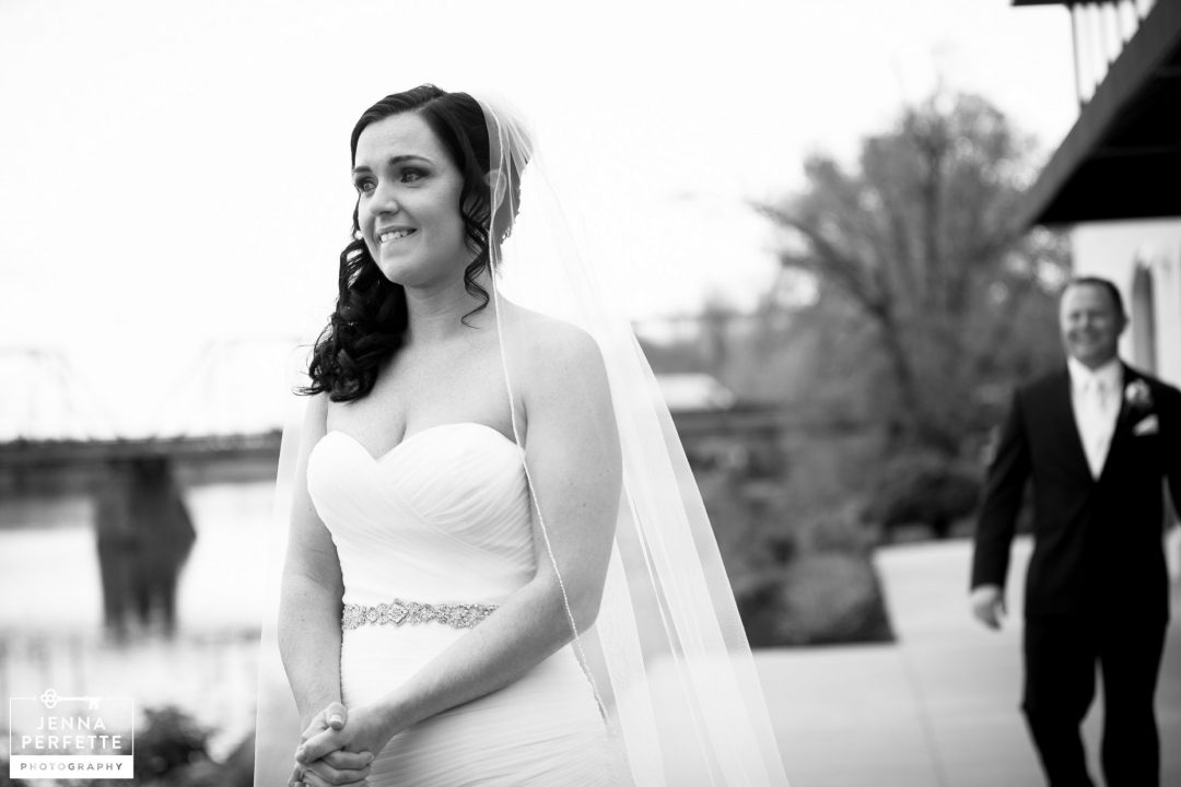 Delaware River Wedding New Jersey Photographer (1)