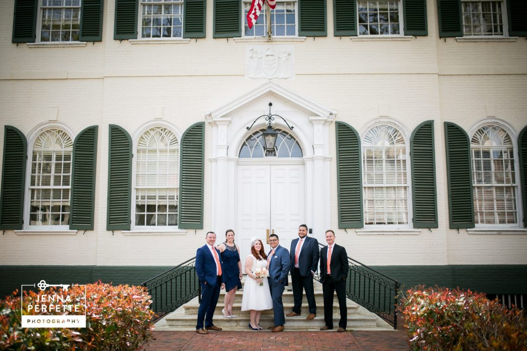 new jersey courthouse wedding photographer