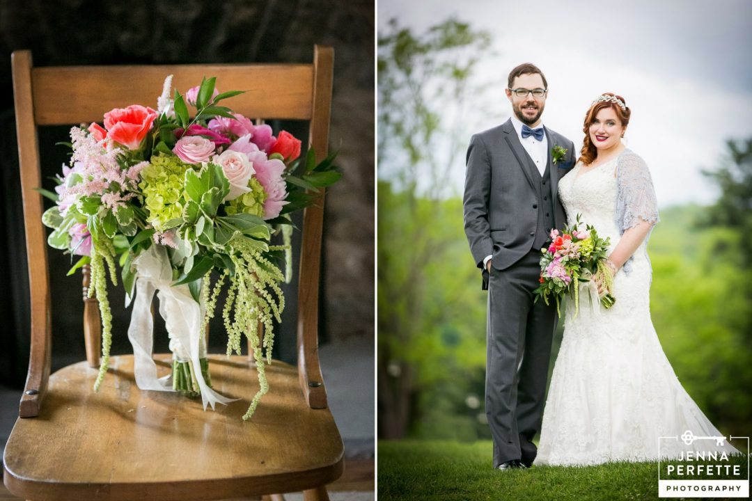 Shawnee Inn Poconos Pennsylvania Wedding Photographer (1)