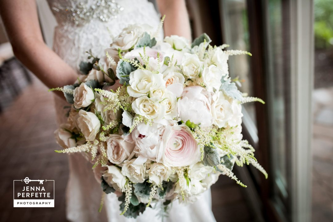 ballyowen nj wedding bridal bouquet