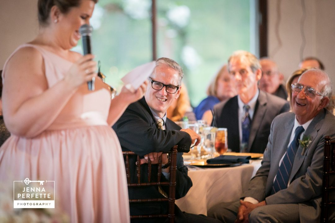 Ballyowen Golf Club NJ wedding reception photos