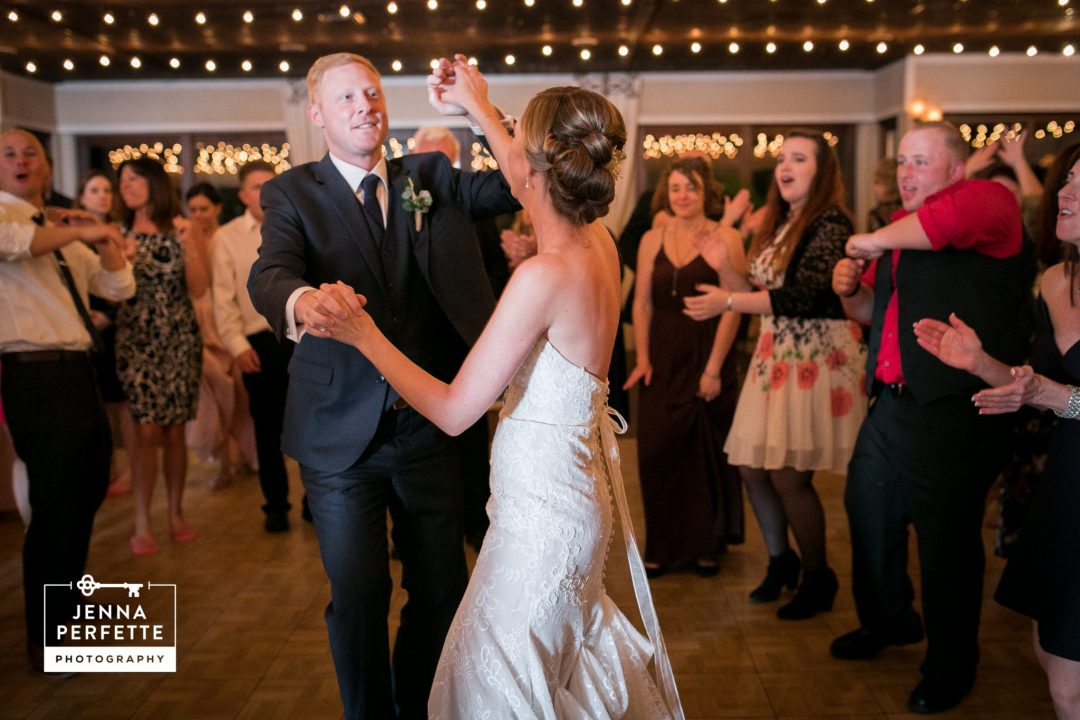 Ballyowen Golf Club NJ wedding photographer