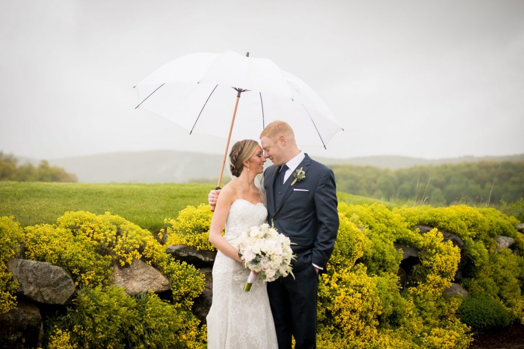 Rainy Day Wedding Photography Ballyowen Country Club wedding photography