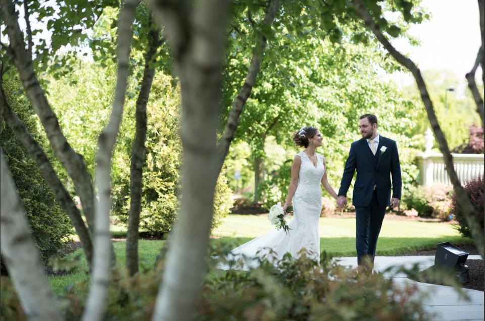 Wedding at the Palace At Somerset Park – Jen & Tristan