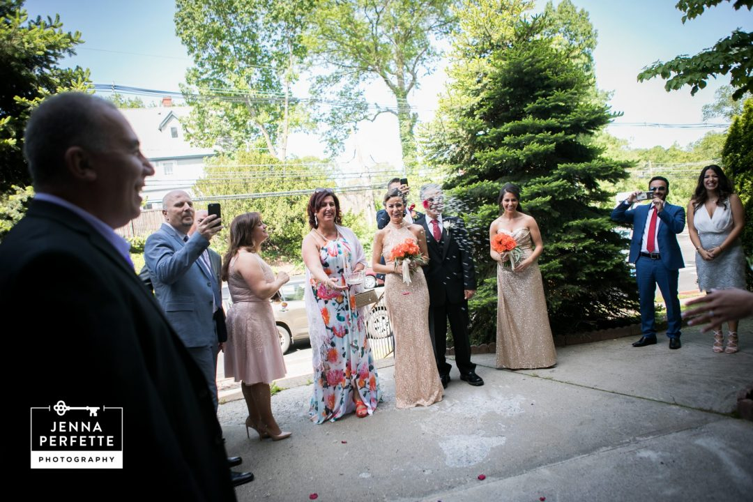 Traditional Lebanese Wedding Ceremony Somerset Park NJ Wedding Photography-2