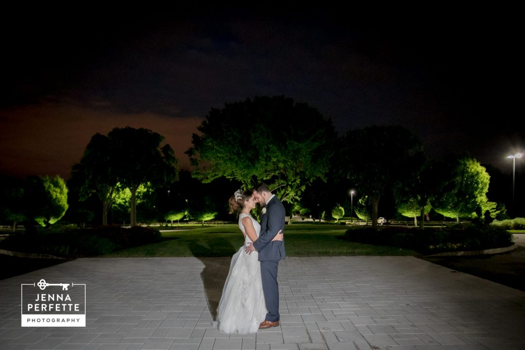 The Palace at Somerset Park Wedding Photographer