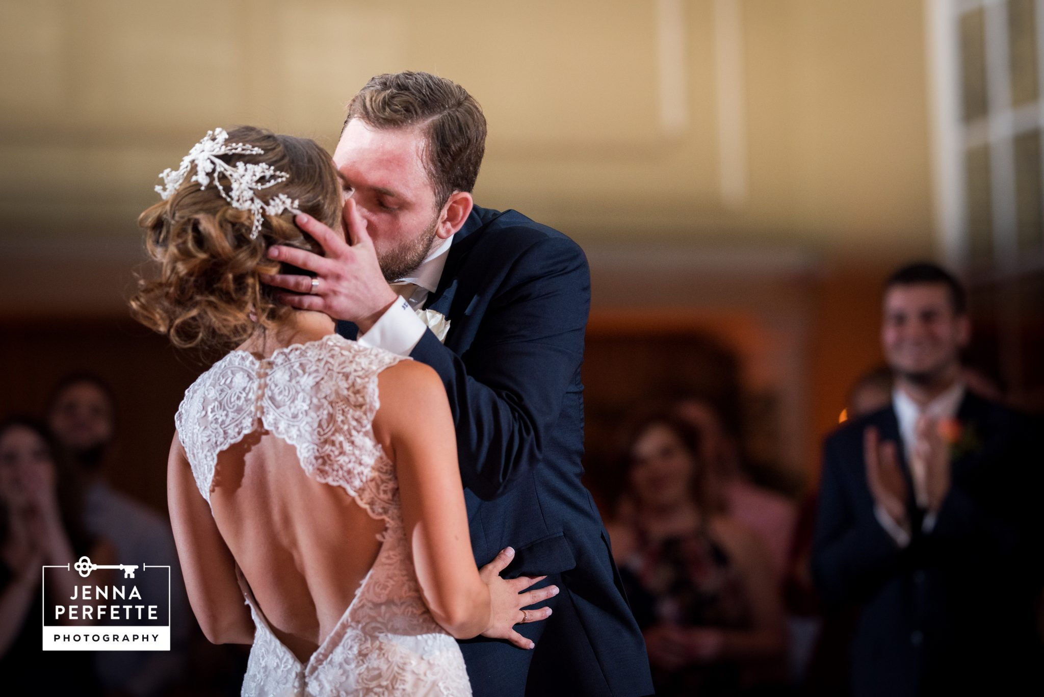 The Palace At Somerset Park Wedding Photography Reception 33