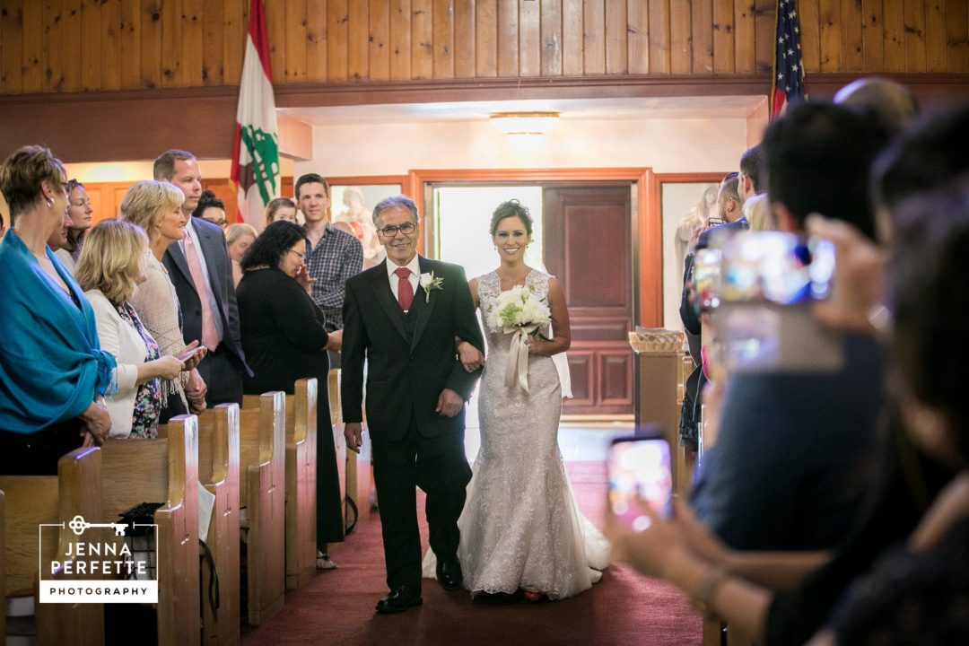 Traditional Religious Wedding Ceremony Somerset Park NJ Wedding Photography-2
