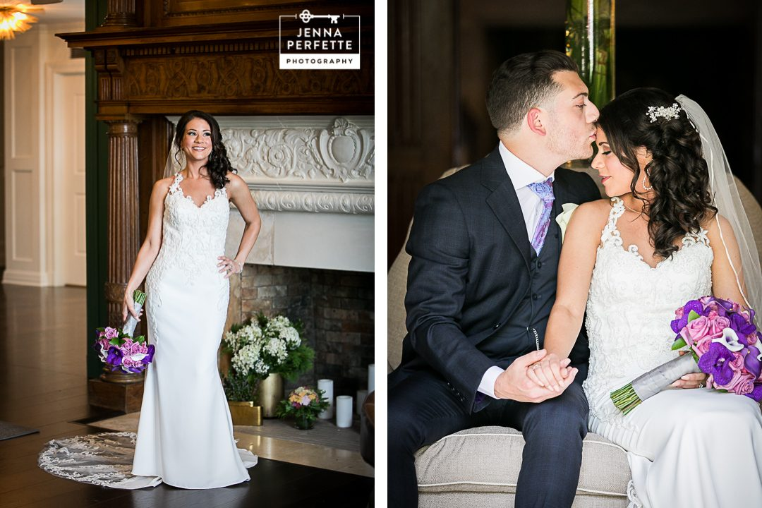 Natirar Mansion Wedding in Peapack NJ Wedding Photographer