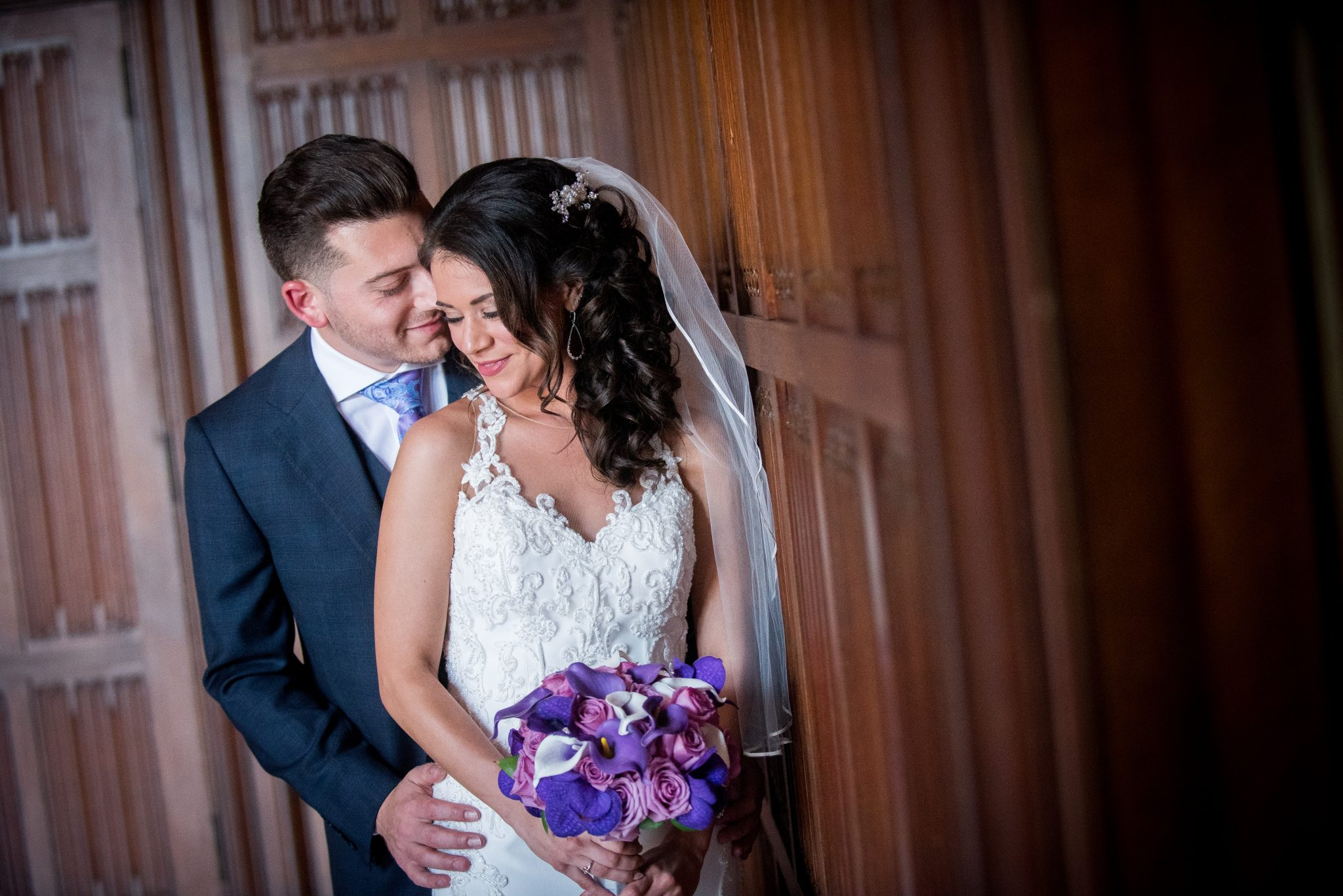 Natirar Mansion Wedding Photography in Peapack - Modern NJ Wedding Photographer