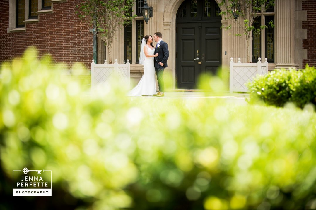 Natirar Mansion Wedding Photography in Peapack NJ - Modern Wedding Photographer