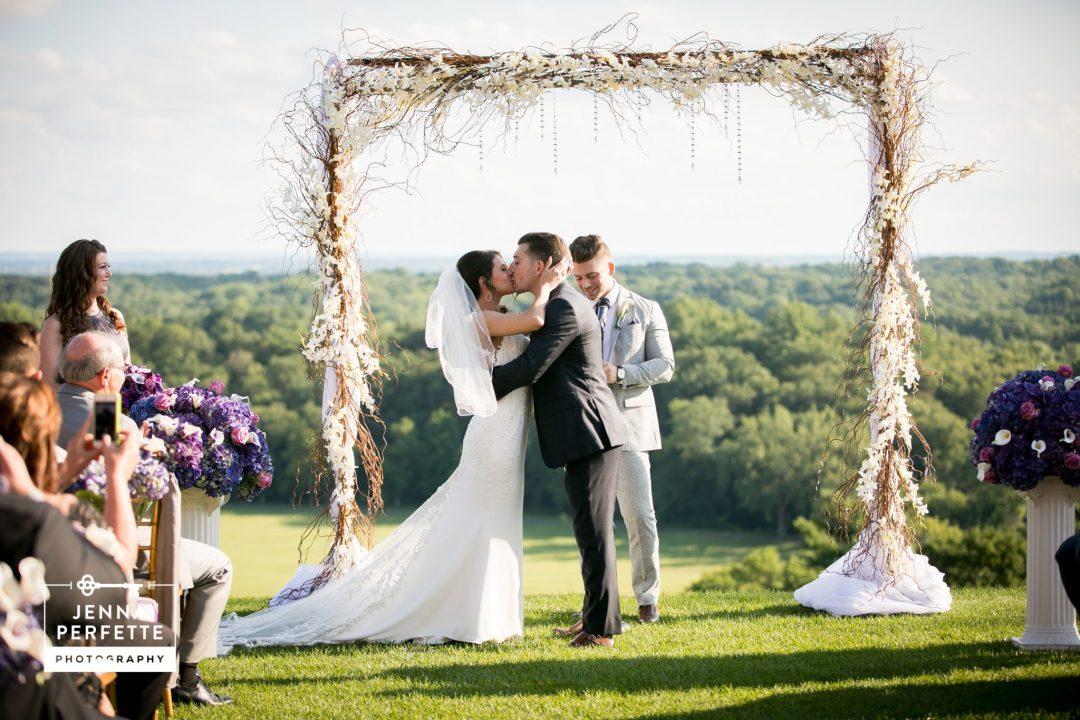 Natirar Mansion Wedding Photography in Peapack NJ - Modern Wedding Photographer