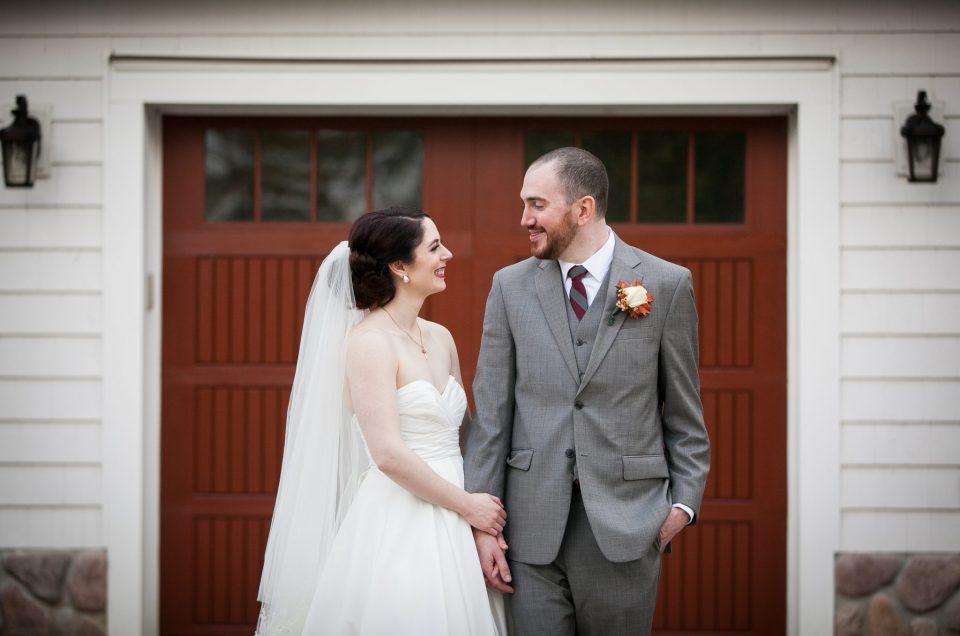 Asbury Park Wedding at the English Manor – Courtney & Joe