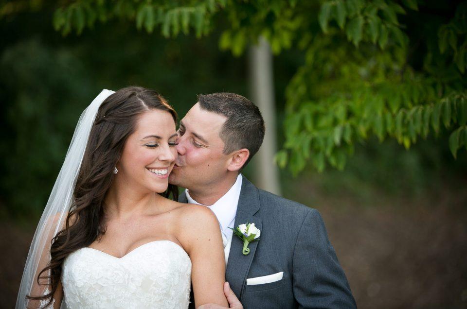 Ashley & James – Olde Mill Inn Wedding in Basking Ridge