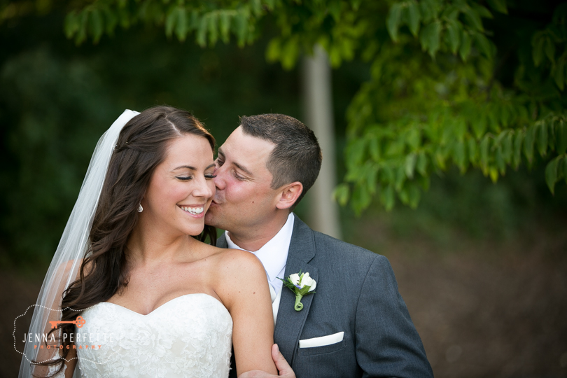 Classic Olde Mill inn wedding photography in basking ridge nj bridal portrait